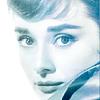 Audrey Hepburn FTW