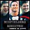 YAWEdZORO: Football - Midfielders addicted