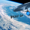 Empress Ena: Star Trek - USS Enterprise NCC 1701