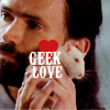 Geek Love by sawyersa