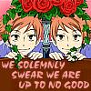 No Good (Hitachiin Twins)