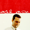 Mad Men - Mad Don by call_me_daisy
