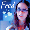 Confessions of a converse wearing geek: Angel - Fred