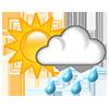 weather, rain, forecasting, sun, snow