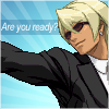 Agent Klavier- are you ready to rock?