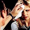 Giles/Buffy helpless