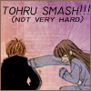 Candyland: Furuba [Tohru smash!]