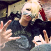 K~K: Reita Rock Hands