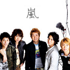 Morgan: Arashi- FOR DREAM
