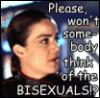 Livin' La Vida Dorka: ivanova bisexuals