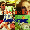 alex the awesome 3