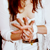 victoria ♥ fangs up!