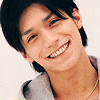 bellemainec: smiling ryo