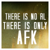 WoW - No RL only AFK