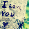 Barbie Doll: I Love You tree