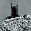 Бэтмен одевается