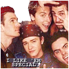 Nsync is special