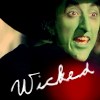 seegrim: wicked witch