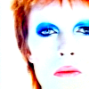 Michelle: Bowie - Life on Mars