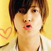 nryo: Yamapi → Chuuu ♥