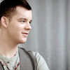 Russell Tovey (Is Amused)