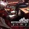Gogo: Dante-PIMP