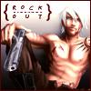 Dante-rock out