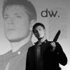 There's a scientific explanation for that: Dean - DW b&w