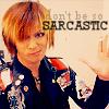 薫-sarcastic