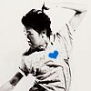 adfirmatiosg - Ohno's true blue heart