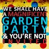 POTC AWE garden party