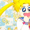 Excited Usagi