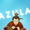 i might be barely breathing, but i'm not dead.: azula // on the prowl