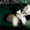 Miss Creole Loves You Not