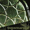SPN: Pentagram Window