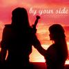 Xena/Gabrielle sunset
