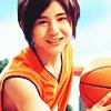 やんぴょん: yamada smile