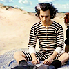 Sweeney Todd beach
