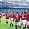 ?: {acmilan} cuddly one