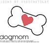 Dogmom - eyesthatslay