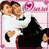 [Zuka]Osa&Asako - Hearts/Princess Hug