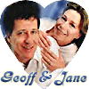 Val: Geoff and Jane