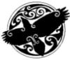 Jaguar -  Horseman of Discipline: Ravens