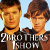 2 Brothers, 1 Show: 2bro1sho supernatural