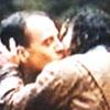 JB blooper kiss