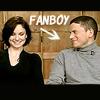 Maz (or foxxy!): Fanboy