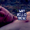 """""""you can call me flower if you want to"""": Lee Adama's Left Nipple"""