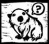 Ursula Vernon - Interrogative Wombat