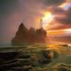 Sweet Ol' Berwyn: sunset