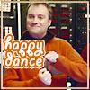 allyndra: Happy Dance Rodney
